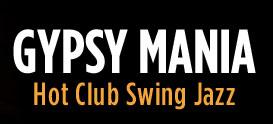 Gypsy Mania Logo
